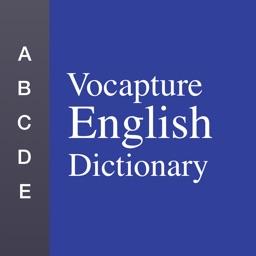 English Dictionary - Vocapture