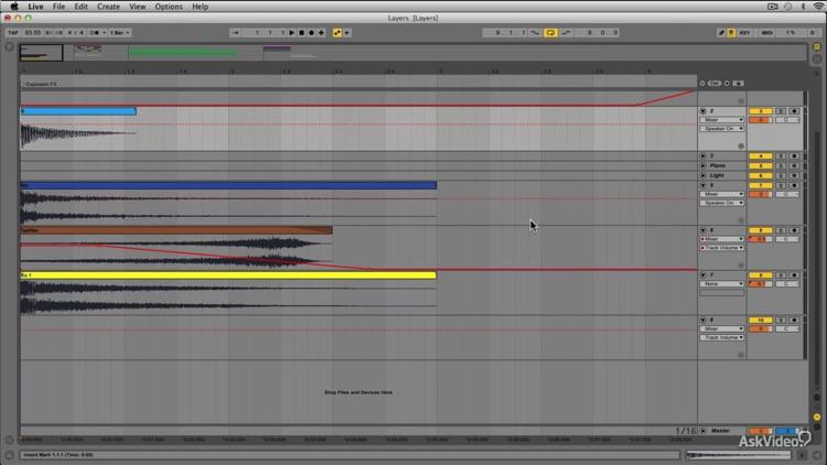 Killer Sound Design in Live 9 screenshot-3