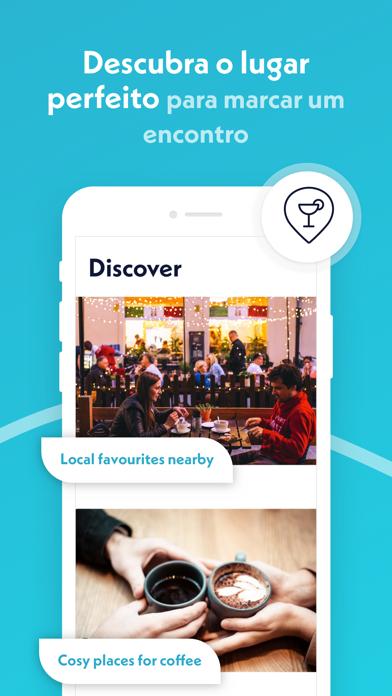 Baixar The Inner Circle-App de Namoro para Android