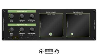 Chameleon AUv3 Sampler Plugin screenshot 6