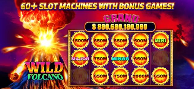 Winning Slots™ - Casino Slots on the App Store