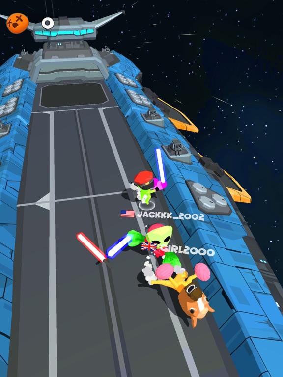 Stickman Boxing Battle 3D screenshot 15