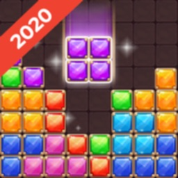 Block Puzzle Jewels Funny Game