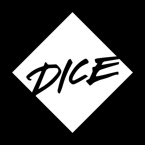 DICE: Live Music Tickets