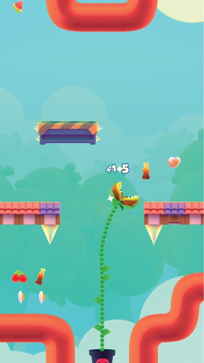 Nom Plant screenshot-4