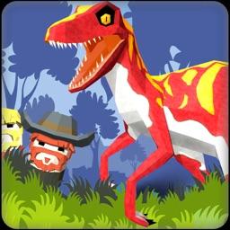 Idle Jurassic Zoo