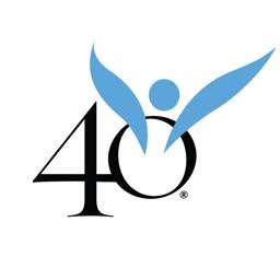 40 Days For Life App