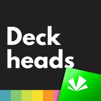 Codes for Deckheads Hack