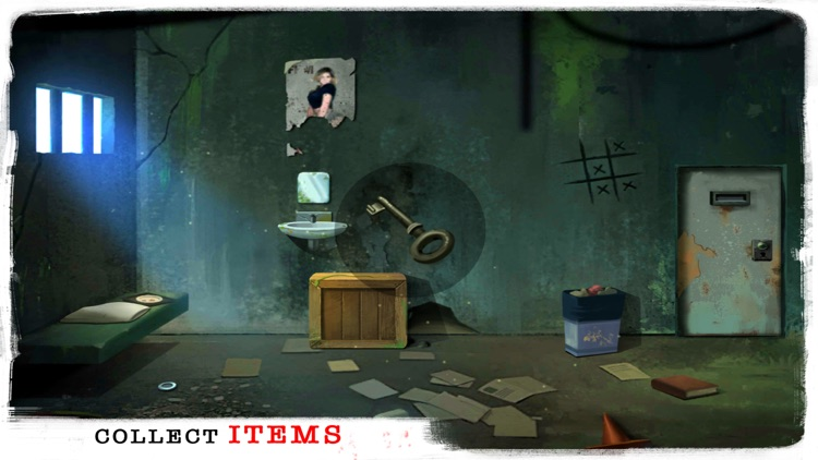 Prison Escape Puzzle Adventure screenshot-0