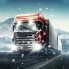 Winter Trucks Driver Simulator - iPhoneアプリ