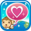 恋活・マッチングアプリのハッピーメール-素...