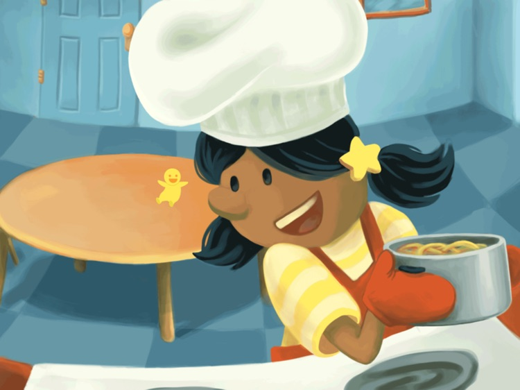 Down With Food: Education Game