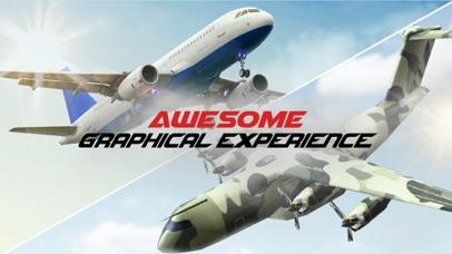 Flight Simulator 2019: Island-2