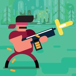 Gun Force!