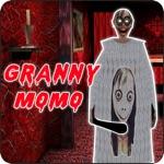 Creepy Lady Granny Mod