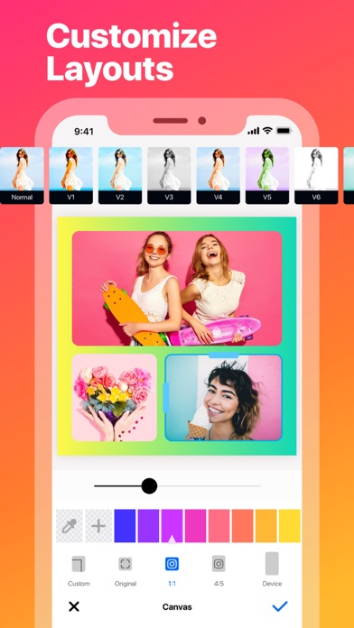 download Collage Maker - LiveCollage for PC