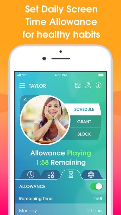Parental Control App - OurPact screenshot-3