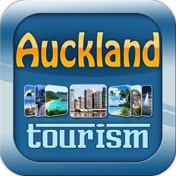Auckland Offline Map Guide
