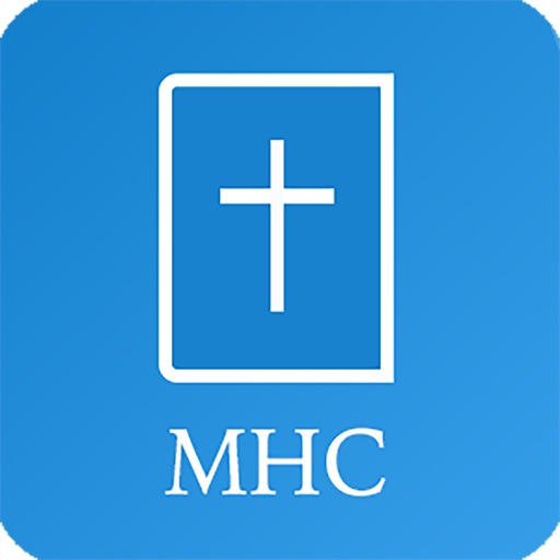 Matthew Henry Commentary MHC