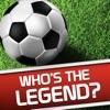 Whos the Legend? Football Quiz - iPhoneアプリ