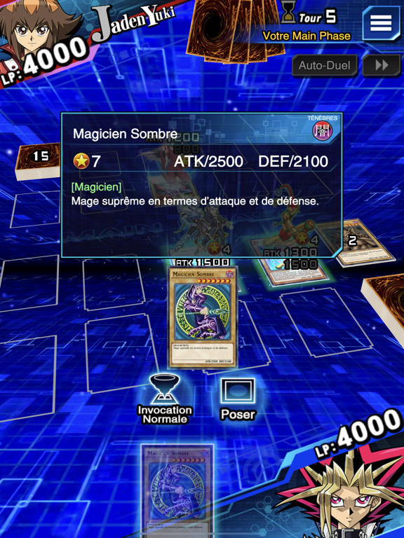 Screenshot #5 pour Yu-Gi-Oh! Duel Links