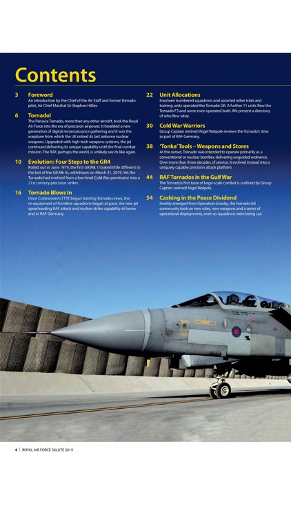 AirForces Monthly Magazine