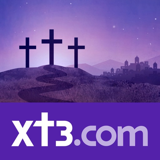 Xt3 Lent Calendar HD