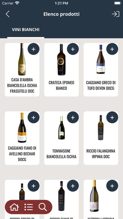 Prosit Prosciutteria Italiana screenshot 4