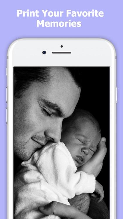 TotPhoto Baby Photo Prints App