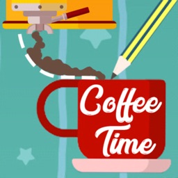 Coffee Time! Puzzle Game