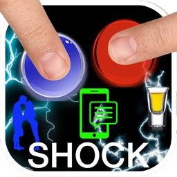 Touch Shock: Friends Roulette
