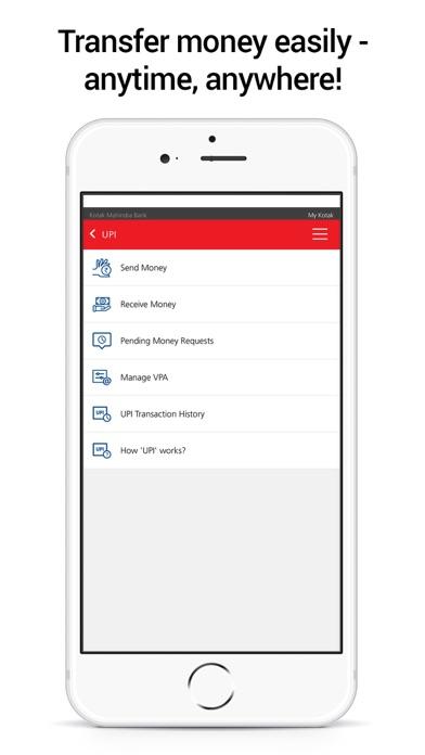 Kotak - 811 & Mobile Banking screenshot three