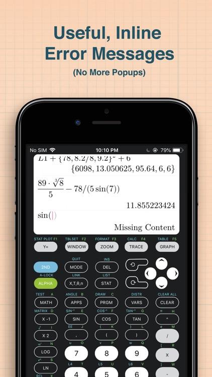 Calculate84