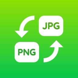 JPG PNG Image, Photo Converter