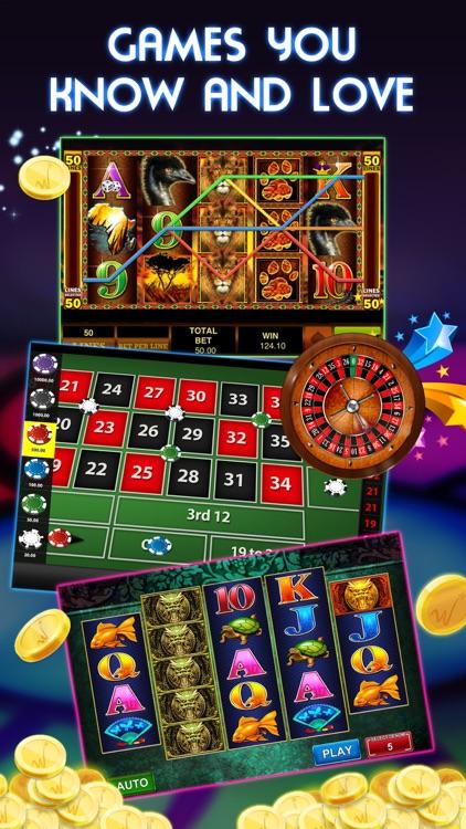 Winstar Social Casino screenshot-4