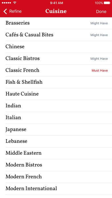 Food Lover's (Sample)Screenshot of 3
