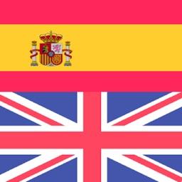 English-Spanish Dictionary!