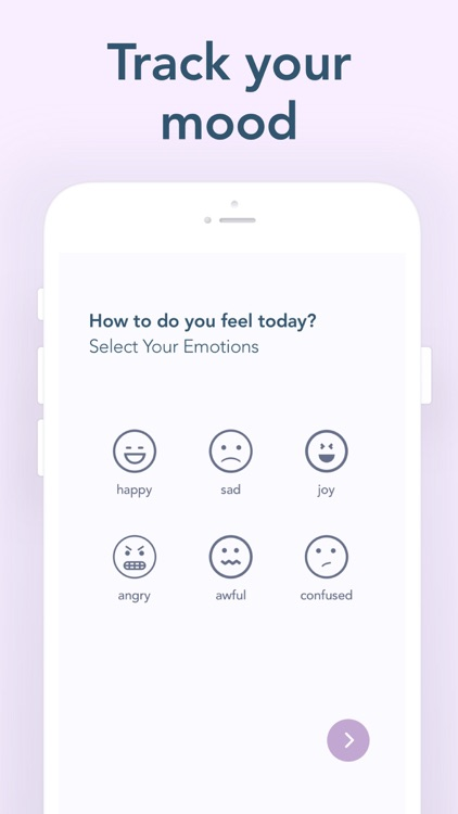 Self-Care Video Guide by Bloom screenshot-5