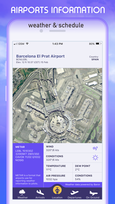 Flight Tracker - Plane Finder - AppWhip com