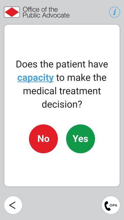 Patient Consent screenshot-3