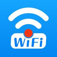 WiFi Hotspot Map - Key & Pass