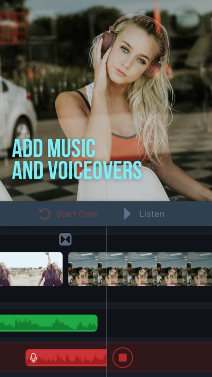 Add Background Music To Video screenshot-4