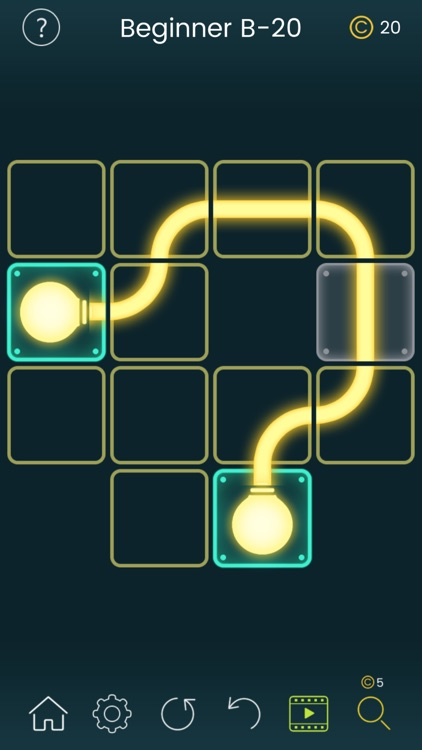 Puzzle Glow-All in One screenshot-6