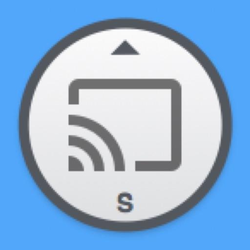 Sails - Send to Chromecast