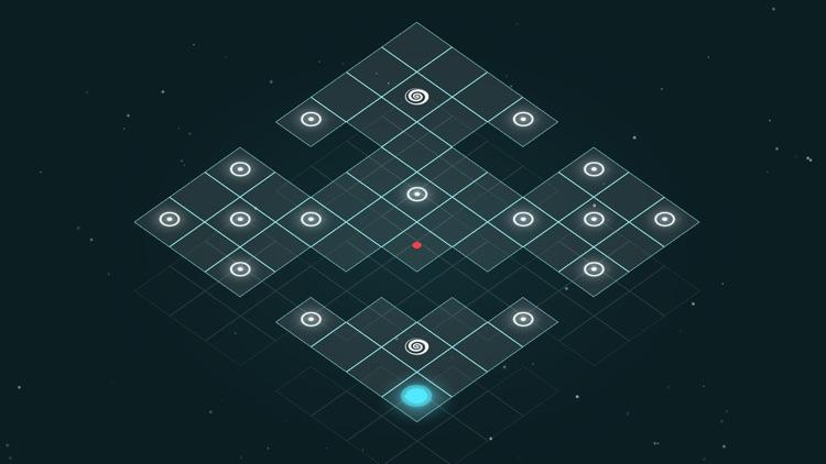 Cosmic Path screenshot-4