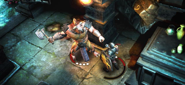 ‎Warhammer Quest 2 Screenshot