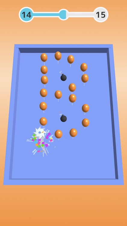 Balloon Popping! screenshot-3