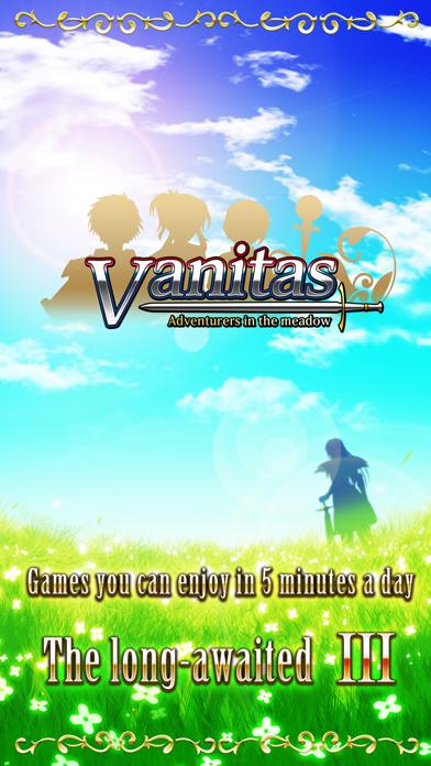 RPG Vanitas