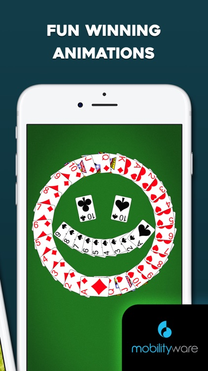 Addiction Solitaire• screenshot-4