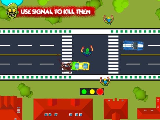 Zombie Crash Road screenshot 9